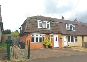 Thumbnail 4 bed semi-detached house for sale in Mold Crescent, Banbury, Oxfordshire, Oxon