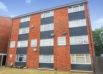2 bed maisonette for sale in Homer Close, Gosport PO13