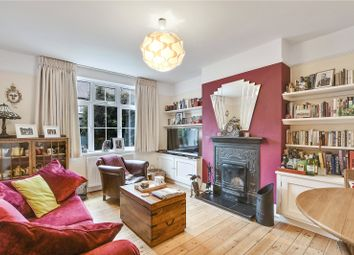 Thumbnail 3 bed property for sale in Malam Gardens, London