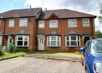 Thumbnail 2 bedroom terraced house for sale in Blanchard Close, Woodley, Reading, Berkshire