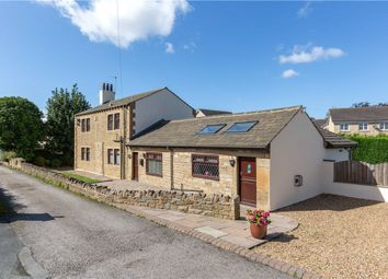 Thumbnail 4 bed detached house for sale in Spring Gardens, Drighlington, Bradford, West Yorkshire
