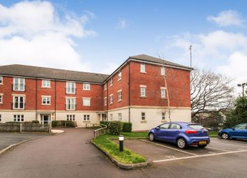 2 bed flat to rent in Rowley Court, Rowley Drive, Sherwood, Nottingham NG5