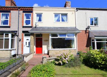 Thumbnail 4 bed terraced house for sale in Water View, Middleton St. George, Darlington