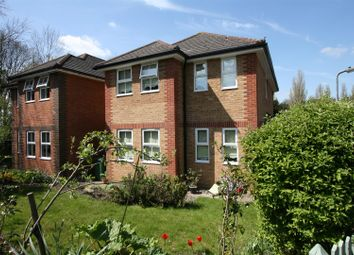 Thumbnail 4 bed detached house for sale in Brightview Close, Bricket Wood, St. Albans