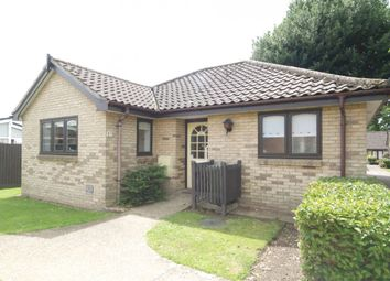 Thumbnail 2 bed bungalow for sale in Catton Court St. Faiths Road, Old Catton, Norwich