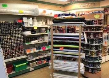 Thumbnail Retail premises for sale in Grange Court, Grange Road, Ramsgate