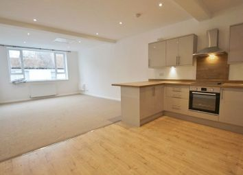 Thumbnail 2 bed flat to rent in High Street, Bramley, Guildford