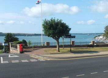 Thumbnail 4 bed detached house for sale in The Old Manse, Hamilton Terrace, Milford Haven, Pembrokeshire