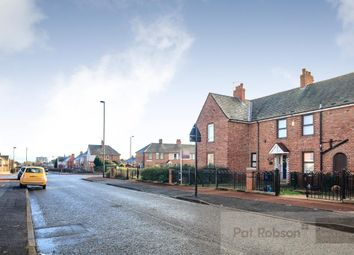 Thumbnail 2 bedroom property for sale in Dunstanburgh Road, Walker, Newcastle Upon Tyne