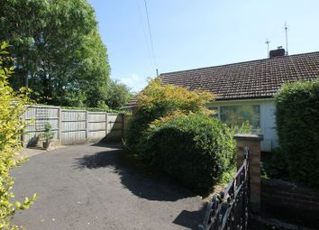 Thumbnail 3 bed semi-detached bungalow for sale in Ken Close, Wells