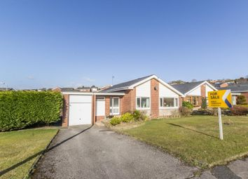Thumbnail 3 bed detached bungalow for sale in Holbeck Park Avenue, Barrow-In-Furness