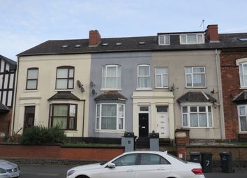 Thumbnail 5 bedroom terraced house for sale in High Street, West Bromwich