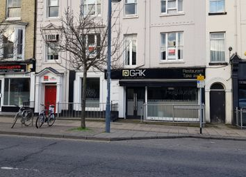 Thumbnail Retail premises to let in Prince Of Wales Road, Norwich