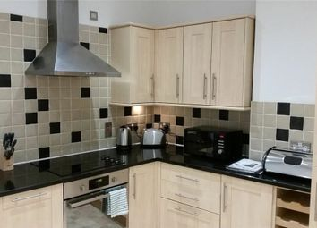 2 bed flat to rent in Bootham Court, Bootham Terrace, York YO30