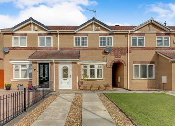 3 bed terraced house for sale in Plantation Street, Wallsend NE28