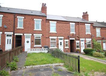 Thumbnail 3 bed terraced house for sale in Green Lane, Ilkeston