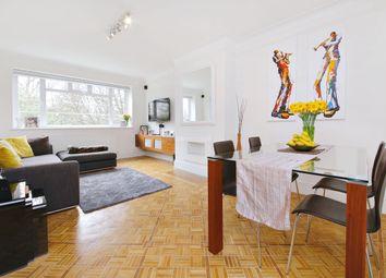 2 bed flat for sale in Lyttelton Road, London N2