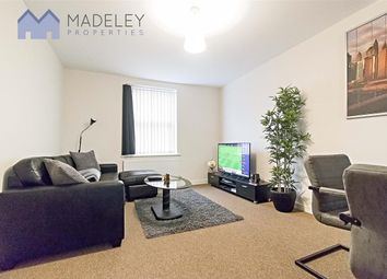 Thumbnail 1 bed flat to rent in St. Albans Road, Barnet