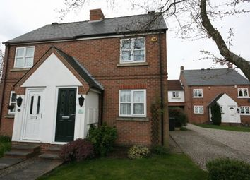 Thumbnail 1 bed semi-detached house to rent in White Horse Close, Huntington, York