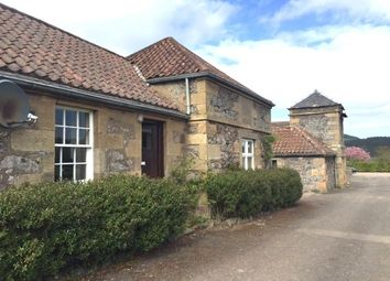 Thumbnail 3 bed semi-detached house to rent in Ladybank, Cupar
