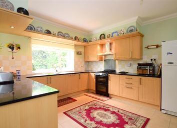 4 bed detached house for sale in Wicklands Avenue, Saltdean, Brighton, East Sussex BN2