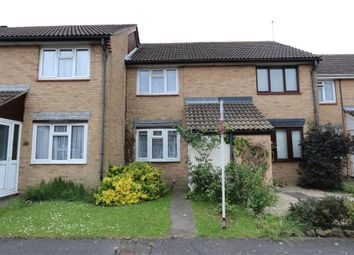 Thumbnail 2 bed terraced house for sale in Lindfield Drive, Hailsham, East Sussex