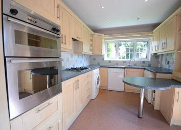 Thumbnail 3 bed semi-detached house to rent in Darlington Road, Basingstoke