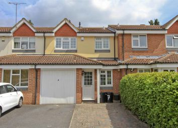 Thumbnail 3 bed terraced house for sale in Widmore Road, Uxbridge