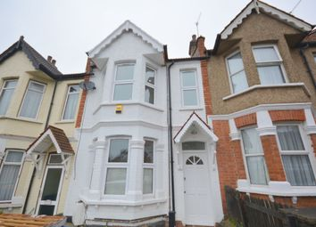 Thumbnail 4 bed terraced house to rent in Montagu Road, Hendon, London