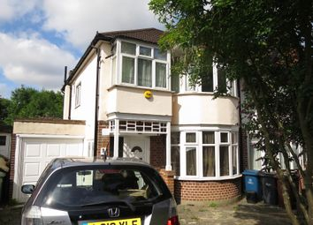 Thumbnail 3 bedroom semi-detached house to rent in South Vale, Harrow