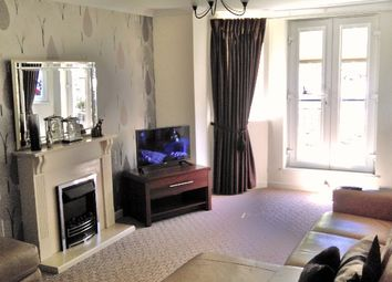 Thumbnail 2 bedroom flat to rent in Steads Place, Leith, Edinburgh