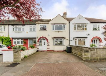 Thumbnail 4 bed property for sale in Fontaine Road, Streatham Common