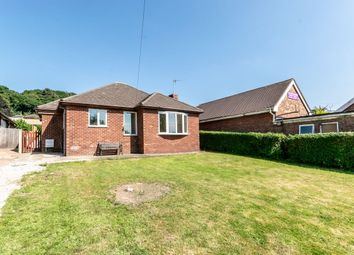 Thumbnail 2 bed bungalow for sale in Chester Road, Helsby, Frodsham