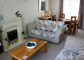 2 bed maisonette for sale in Jackson Close, Weston Mill, Plymouth PL5