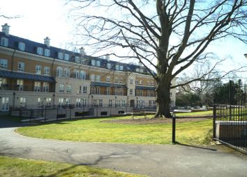 Thumbnail 2 bed property to rent in Copper Beech House, Heathside Crescent, Woking