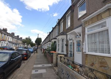 Thumbnail 3 bedroom terraced house to rent in Tweedmouth Road, London