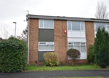 Thumbnail 2 bed flat for sale in Sandling Court, Marton-In-Cleveland, Middlesbrough