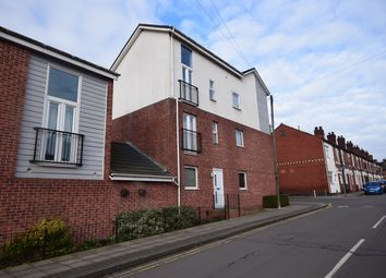 Thumbnail 1 bed flat to rent in Ivy House Road, Hanley, Stoke-On-Trent