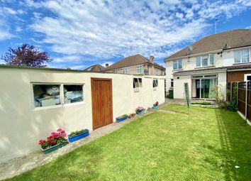 3 bed semi-detached house for sale in Brookfield Crescent, Harrow HA3