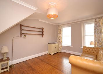 Thumbnail 2 bed flat to rent in Trafalgar Road, Bath