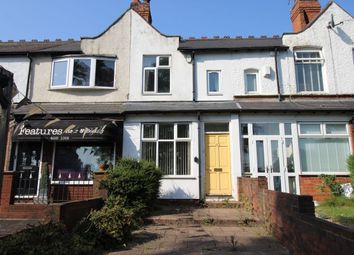 Thumbnail 2 bed terraced house to rent in Court Oak Road, Birmingham