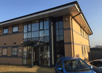Thumbnail Office to let in Unit 15 Navigation Court, Calder Park M1, Wakefield