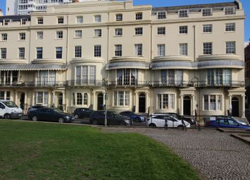 Thumbnail 2 bed flat for sale in Regency Square, Brighton