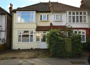 Thumbnail 4 bed semi-detached house for sale in Melrose Avenue, London