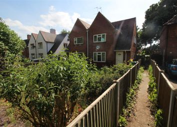 3 bed semi-detached house for sale in Woodside Road, Beeston, Nottingham NG9