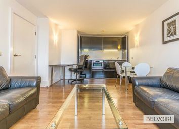 Thumbnail 1 bed flat to rent in Brindley House, 101 Newhall Street, Birmingham