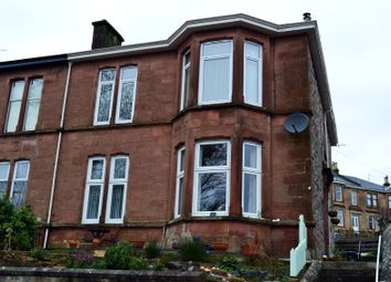 Thumbnail 2 bed flat for sale in 13, Barone Road, Rothesay, Isle Of Bute