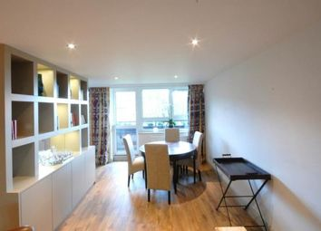 Thumbnail 3 bed flat for sale in Goulden House, Bullen Street, Battersea, London