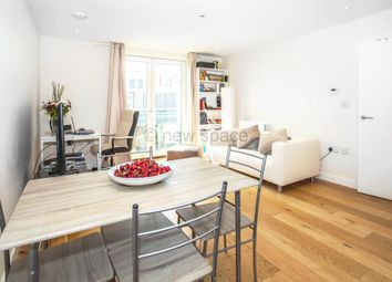 Thumbnail 1 bed flat to rent in Hoxton Wharf, Wiltshire Row, Hoxton