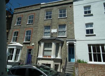 Thumbnail 1 bed flat to rent in Churchill Road, London